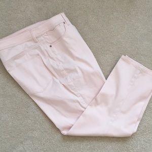 Chico's Platinum Corp jeans